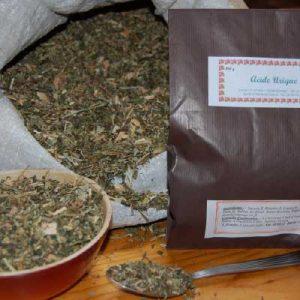 Tisane acide urique Nature et simples